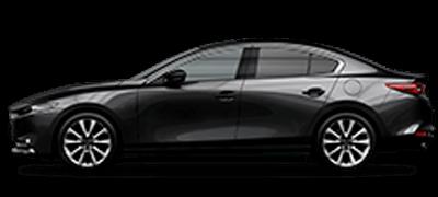Mazda 3 Sedán Nueva Generación