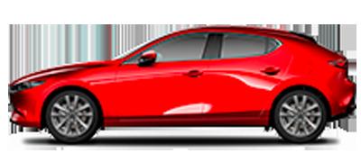 Mazda 3 Sport Nueva Generación