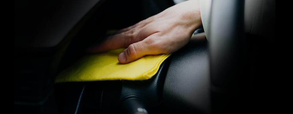 Protocolo de bioseguridad para la limpieza y desinfección de vehículos